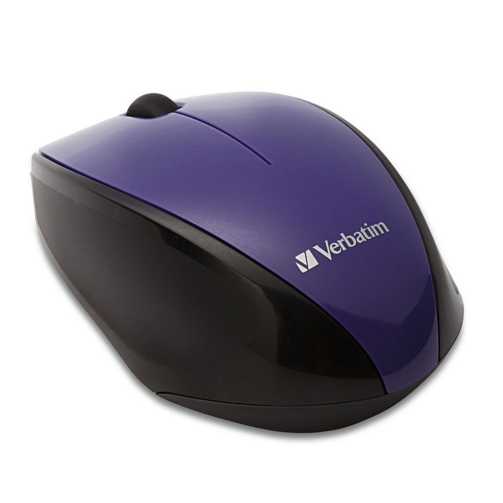 Verbatim Wireless Laser Nano Mouse Driver Download