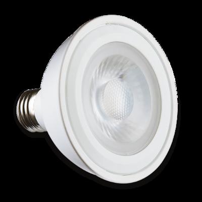 99579 contour series high cri short neck par30 2700k 800lm led lamp